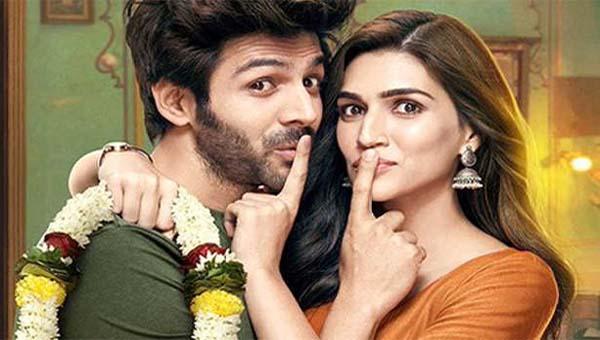 तेलुगु फिल्म के हिंदी रीमेक में साथ नजर आएंगे कार्तिक और कृति