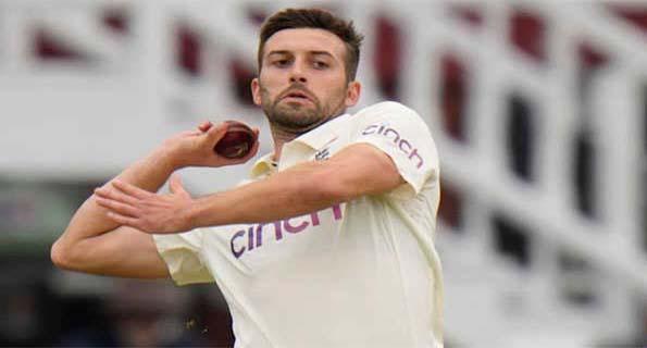 तेज गेंदबाज वुड चोटिल कंधे के कारण तीसरे लीड्स टेस्ट से बाहर