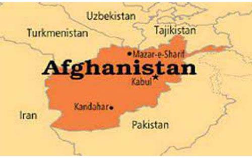 अफगानिस्तान में सुरक्षा बलों की कार्रवाई में 25 आतंकवादी ढेर