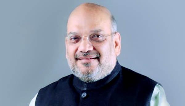 अमित शाह ने मेजर ध्यानचंद के नाम पर पुरस्कार का स्वागत किया