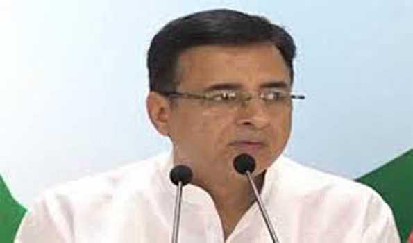 चन्नी के नेतृत्व में लड़ेंगे पंजाब विधानसभा का चुनाव: कांग्रेस