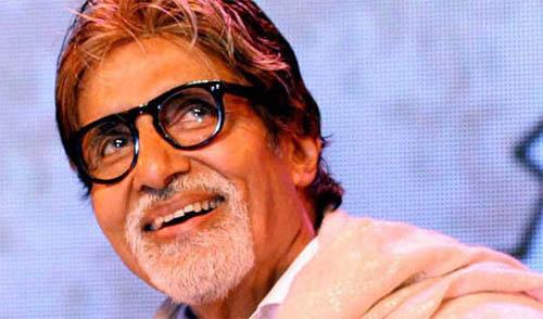 अमिताभ बच्चन ने 'जुम्मा-चुम्मा' गाने पर किया डांस