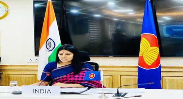 व्यापार समझौता संतुलित एवं परस्पर हित में होना चाहिए: भारत