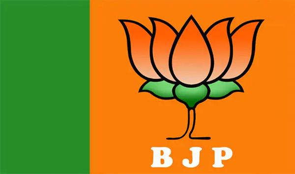 भाजपा ने सिद्धू पर लगे 'देशद्रोह' के आरोपों पर कांग्रेस से मांगा स्पष्टीकरण