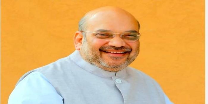 गृहमंत्री अमित शाह आज आएंगे जबलपुर