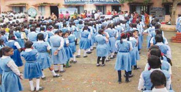 प्रदेश में आज से 6वीं से 8वीं तक के खुलेंगे स्कूल