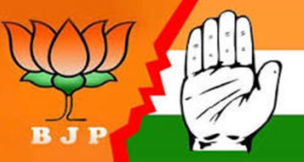 उपचुनाव में भाजपा और कांग्रेस की प्रतिष्ठा दांव पर लगी