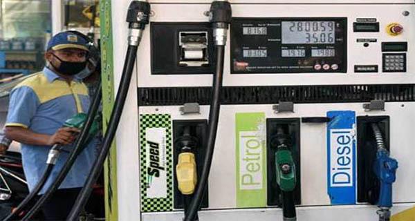 14 वें दिन पेट्रोल और डीजल की कीमतें स्थिर