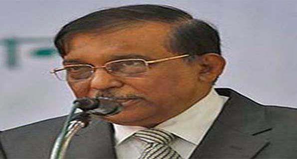 बांग्लादेश में हिंसक घटनाओं में शामिल लोगों को अनुकरणीय सजा: गृह मंत्री