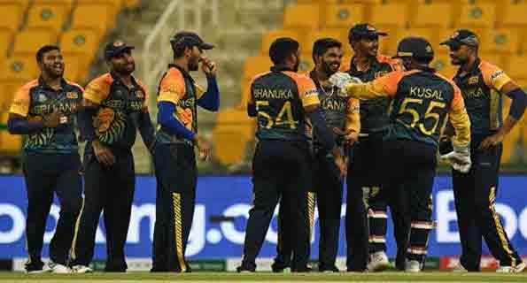 श्रीलंका ने आयरलैंड को 70 रन से पीटा