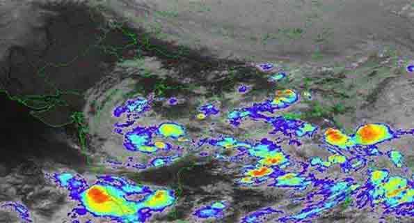 मौसम विभाग ने दिल्ली-एनसीआर और उत्तराखंड के लिए जारी किया अलर्ट