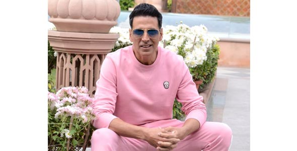 मेजर जनरल इयान कार्डोजो के किरदार में नजर आयेंगे अक्षय कुमार